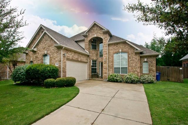 Real Estate for Sale, ListingId: 32773670, Allen,TX75002