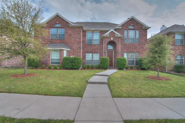 Rental Homes for Rent, ListingId:32738817, location: 11385 Gatesville Frisco 75035