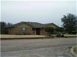 Rental Homes for Rent, ListingId:32738765, location: 6333 Twin Oaks Drive Abilene 79606