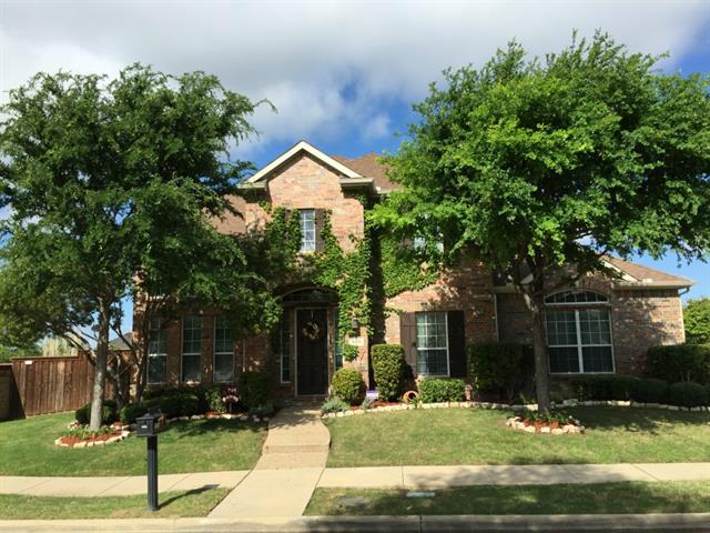 Real Estate for Sale, ListingId: 32742486, Frisco,TX75034