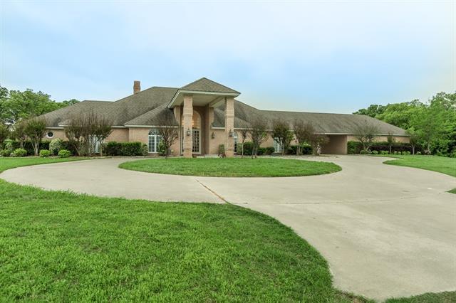 Real Estate for Sale, ListingId: 32742488, Decatur,TX76234