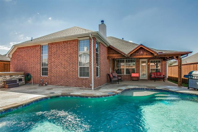Real Estate for Sale, ListingId: 32737852, Little Elm,TX75068