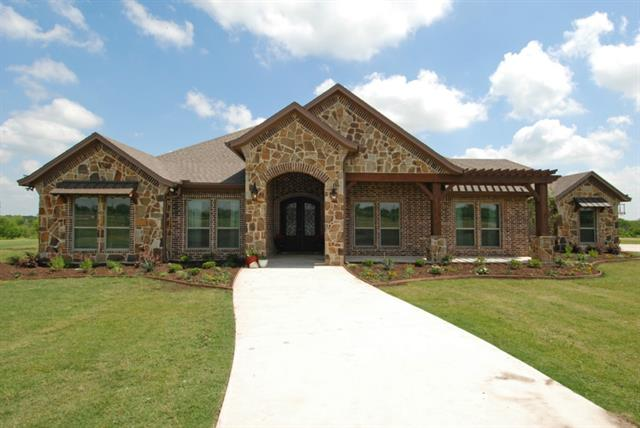 Real Estate for Sale, ListingId: 32742470, Krum,TX76249