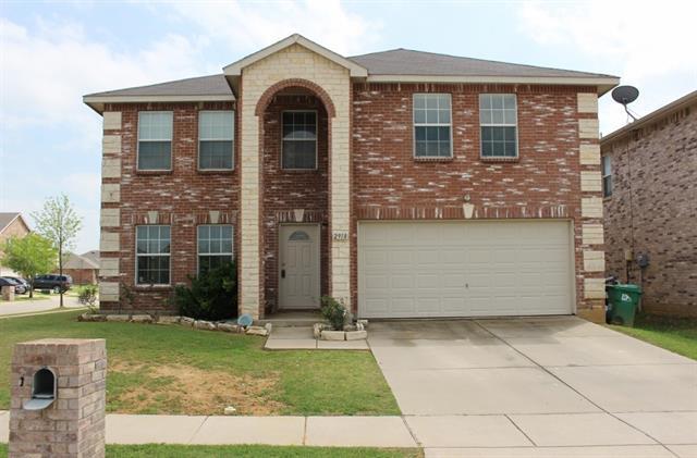 Rental Homes for Rent, ListingId:32749701, location: 2918 Lonesome Trail Denton 76210