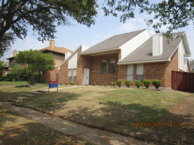Rental Homes for Rent, ListingId:32749114, location: 7640 Kings Ridge Frisco 75035