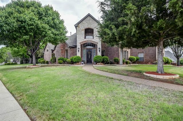 Real Estate for Sale, ListingId: 32757520, Highland Village,TX75077