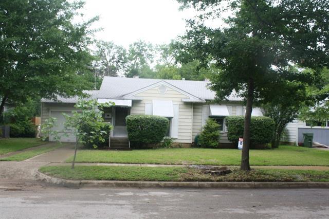 Rental Homes for Rent, ListingId:32758110, location: 1215 Britt Drive Arlington 76013