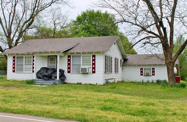 Real Estate for Sale, ListingId: 33968816, Bogata,TX75417