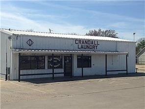 1208 E US Highway 175, Crandall, TX 75114