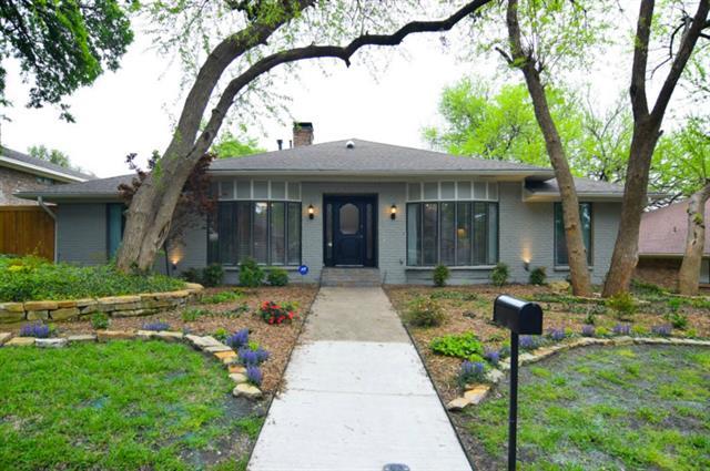 Real Estate for Sale, ListingId: 32772541, Dallas,TX75243