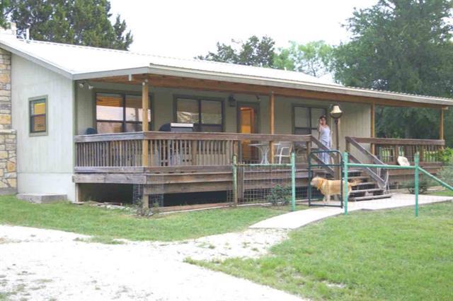 446 County Road 2830, Lampasas, TX 76550