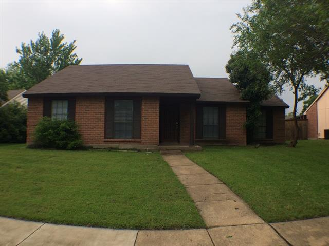Rental Homes for Rent, ListingId:32757425, location: 526 English Oak Drive Allen 75002
