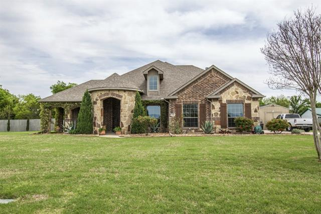 5219 Horseshoe Ln, Royse City, TX 75189