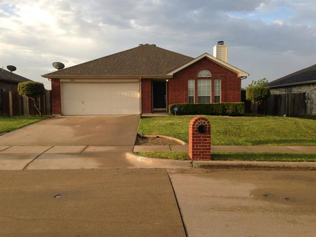 Rental Homes for Rent, ListingId:32757435, location: 1310 Bayberry Way Midlothian 76065