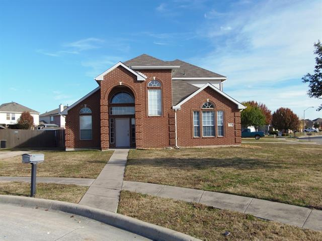 Rental Homes for Rent, ListingId:32764172, location: 110 Meadow Court Forney 75126