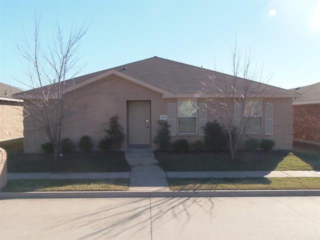Rental Homes for Rent, ListingId:32761923, location: 1940 Indian Lilac Drive Lancaster 75146