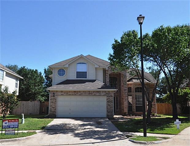 Rental Homes for Rent, ListingId:32757546, location: 9452 Abbey Road Irving 75063