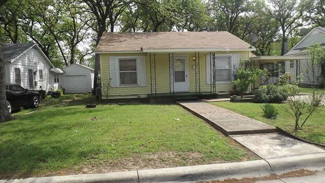 Rental Homes for Rent, ListingId:32761913, location: 2916 Selma Street Ft Worth 76111