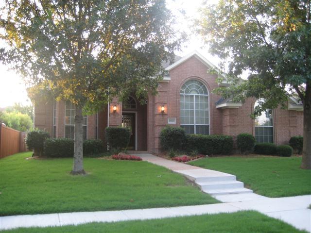 Rental Homes for Rent, ListingId:32764147, location: 8804 Washburn Drive Plano 75025