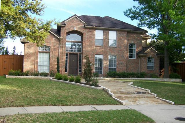 Rental Homes for Rent, ListingId:32772551, location: 7000 Sedgehill Court Plano 75024