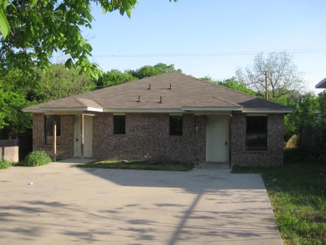 Rental Homes for Rent, ListingId:32793025, location: 2837 Ave J Ft Worth 76105