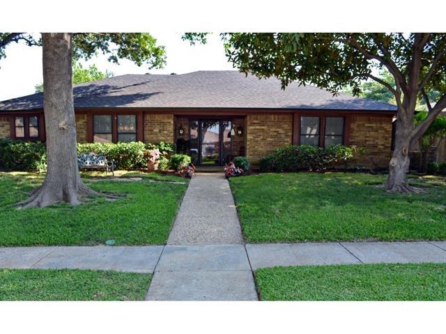 Real Estate for Sale, ListingId: 32772540, Richardson,TX75081