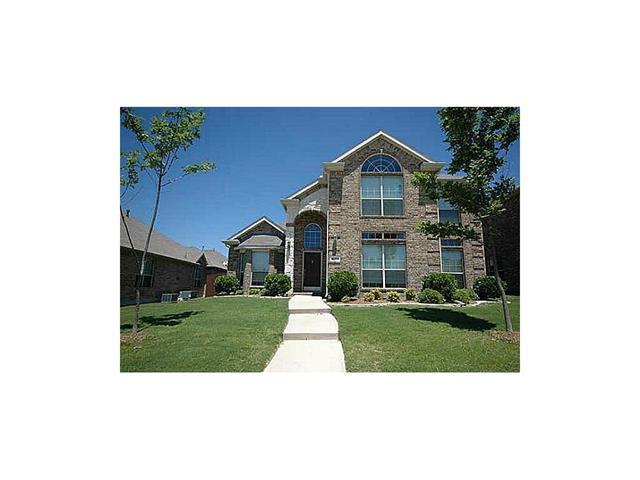 Rental Homes for Rent, ListingId:32873274, location: 10236 Ferry Farm Lane Frisco 75035