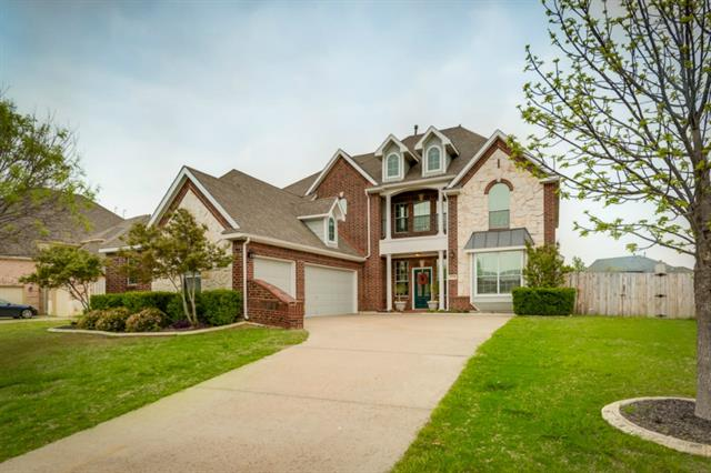 Real Estate for Sale, ListingId: 33104426, Grand Prairie,TX75052