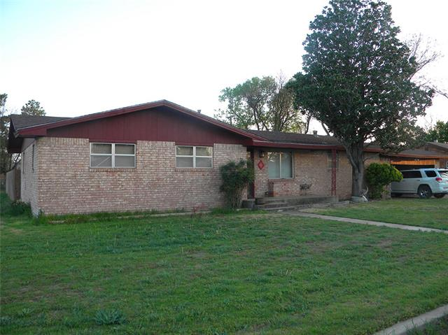 Real Estate for Sale, ListingId: 32775541, Munday,TX76371