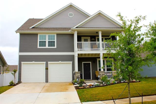Real Estate for Sale, ListingId: 32793046, Providence Village,TX76227