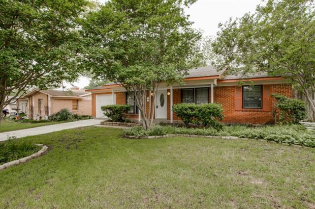 Real Estate for Sale, ListingId: 32784087, Mesquite,TX75150