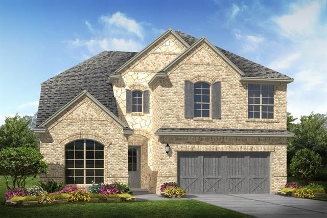 Real Estate for Sale, ListingId: 32792956, St Paul,TX75098