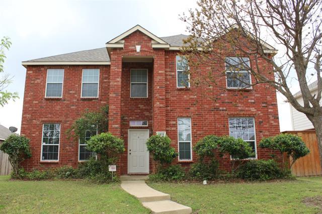 Rental Homes for Rent, ListingId:32818222, location: 1518 Streams Way Allen 75002