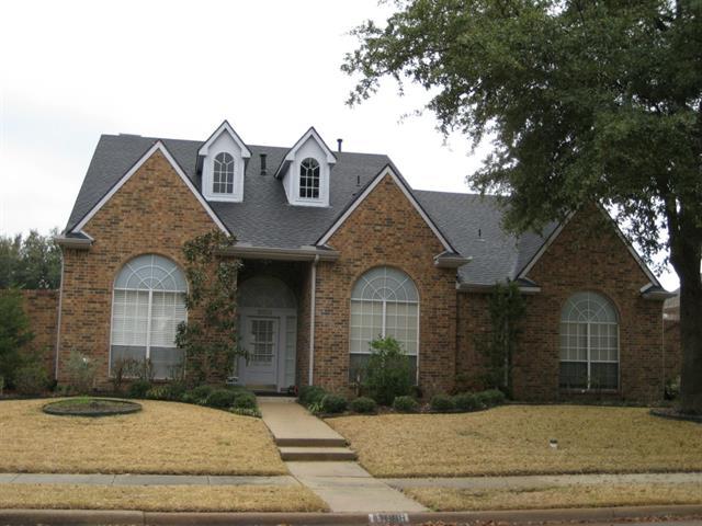 Rental Homes for Rent, ListingId:32792594, location: 11009 Hermitage Lane Frisco 75035