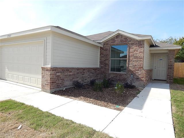 Rental Homes for Rent, ListingId:35633887, location: 2943 Saint Zachary Street Dallas 75233