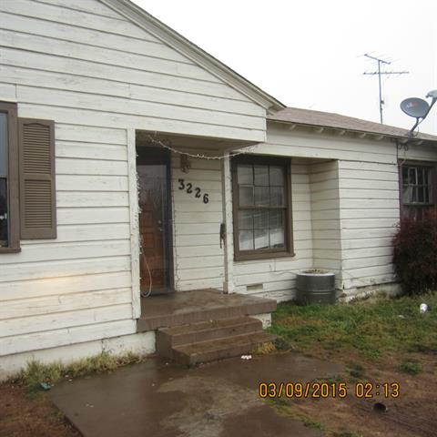 Rental Homes for Rent, ListingId:32806722, location: 3226 S 15th Street S Abilene 79605