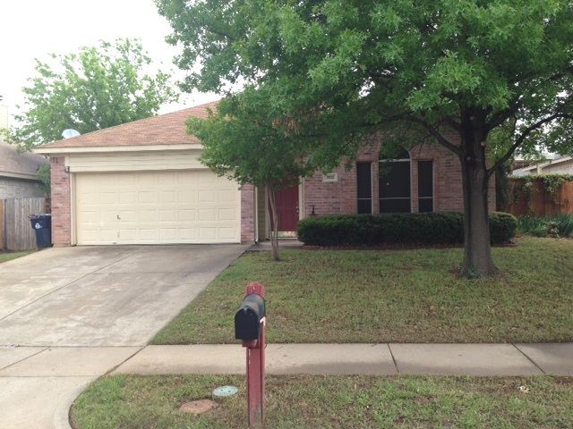 Rental Homes for Rent, ListingId:32940840, location: 3933 Parkhaven Drive Denton 76210