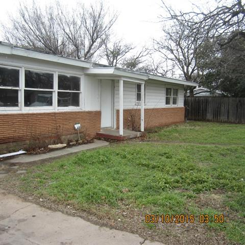 Rental Homes for Rent, ListingId:32806765, location: 3101 Highland Avenue Abilene 79605