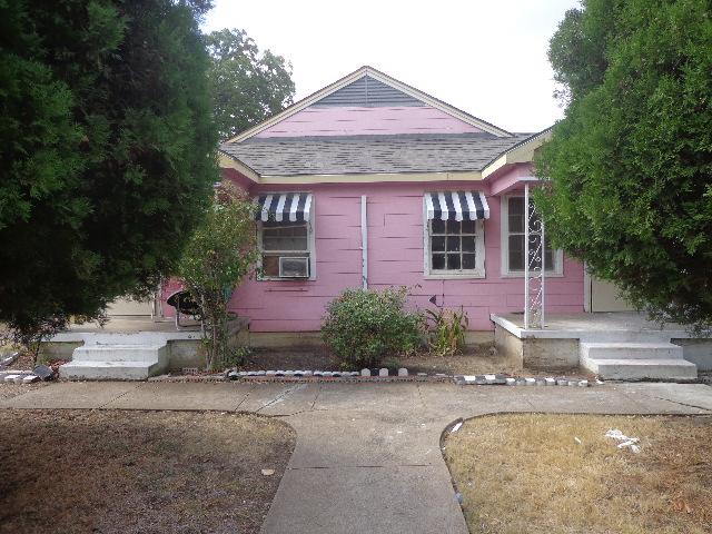 Rental Homes for Rent, ListingId:32806716, location: 2311 Idaho Avenue Dallas 75216