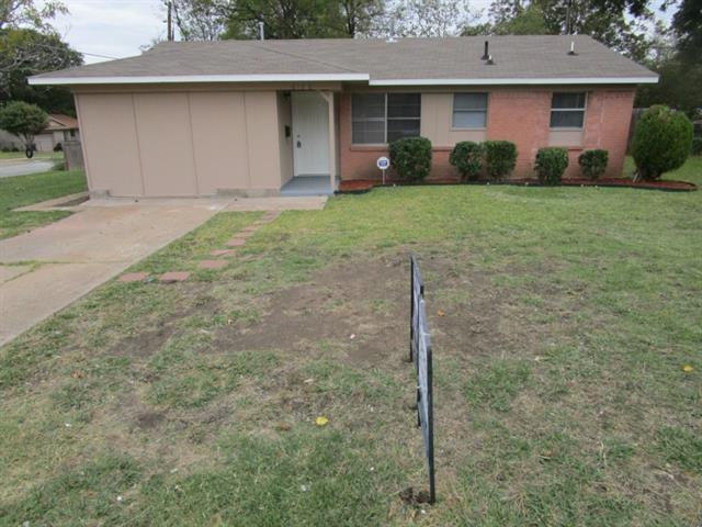 Rental Homes for Rent, ListingId:32806749, location: 6106 Concerto Lane Dallas 75241