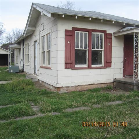 Rental Homes for Rent, ListingId:32806678, location: 1326 Vine Street Abilene 79602
