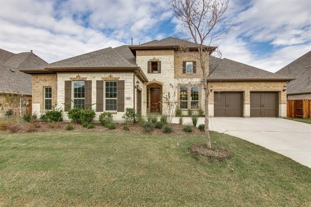 Real Estate for Sale, ListingId: 32806767, Frisco,TX75033