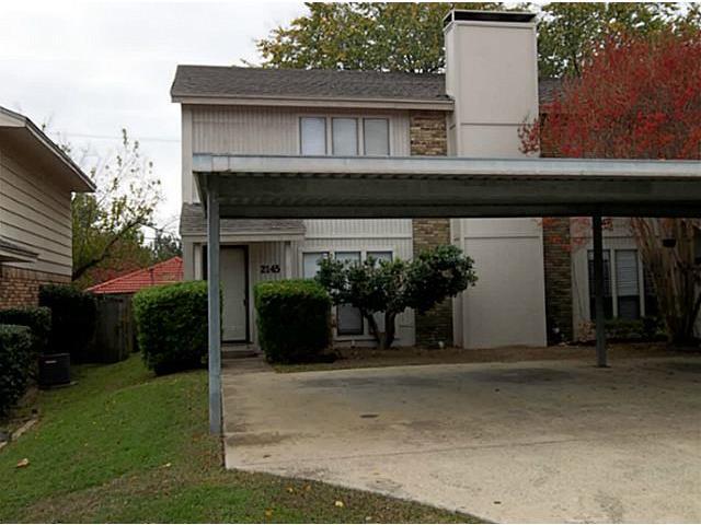 Rental Homes for Rent, ListingId:32806727, location: 2145 Fleur De Lis Court Arlington 76012