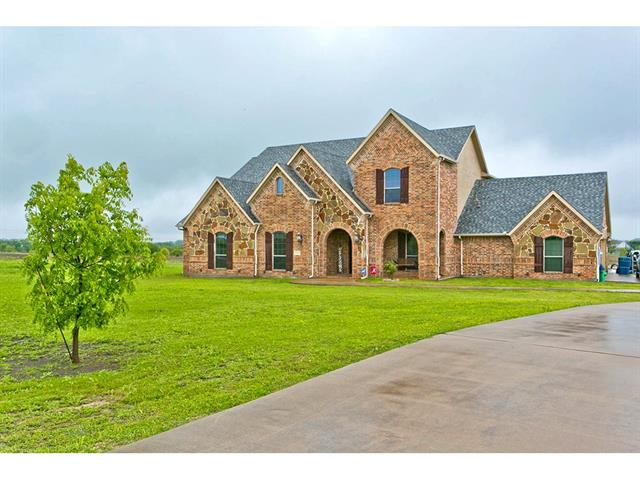 Real Estate for Sale, ListingId: 32818319, Forney, TX  75126