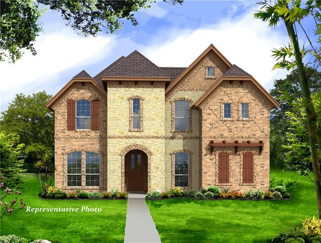 Real Estate for Sale, ListingId: 32806674, Frisco,TX75034