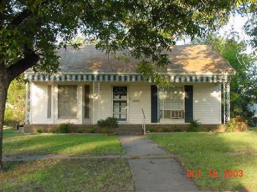 Rental Homes for Rent, ListingId:32818354, location: 1950 Chestnut Street Abilene 79602