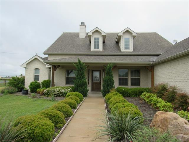 Rental Homes for Rent, ListingId:32882822, location: 180 Meadow Park Drive Aledo 76008