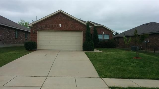 Rental Homes for Rent, ListingId:32859747, location: 1529 Black Maple Drive Anna 75409