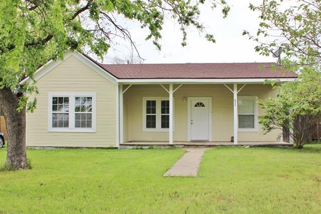 Real Estate for Sale, ListingId: 32818145, Meridian,TX76665