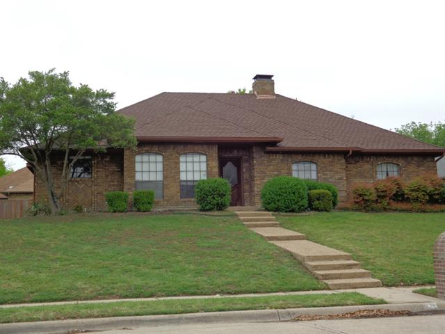 Rental Homes for Rent, ListingId:32817971, location: 2123 Hunters Ridge Carrollton 75006